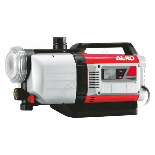 AL-KO HWA 4000 Comfort automata házi vízellátó